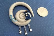 PolymerClay_Dr Who