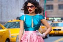 NYC Streetstyle / new york city street style, first generation new yorkers