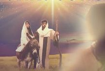 """They Met Jesus ~ Bk 1: Star Song / Lyrical novel 1 is """"Star Song"""" ~ Mary was too young, Elizabeth too old, Joseph too gullible, the shepherds too smelly, Anna too senile, Simeon too idealistic, Salome too flippant.  The wise men should have minded their own business, Zachariah should have accepted he'd never have children, King Herod dared control God, the oriental scholars dared interpret God."""