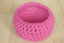 Yarn / knit & crochet