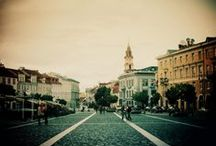 Vilnius / Our guide of damn good places to see in Vilnius!