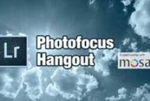 Photoshop / Lightroom Tutorials
