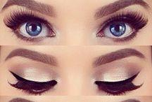 • make up •