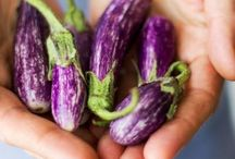 Farmer's market surprises / Recipes to try with all the seasonal veggies from your local farmer's market!