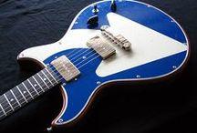 Guitars / My instrument.
