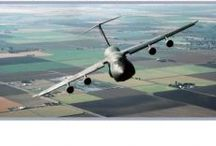 Aircraft Series: C-5 Galaxy