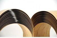 Wood. / by Hila Reubens