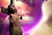They Met Jesus ~ Bk 7 Shadow of Death / Lyrical Novel 7 is Shadow of Death:  Pilate was cornered by the people, Simon was cornered by the executioners.  Jesus writhed in pain on the cross that should have been ours, and invaded hell to provide escape for us.  The thieves struggled with their mortality, Joseph struggled with religiosity, the guards struggled with impossibility.  Jesus saw the women, pursued Peter, and lifted up the depressed.