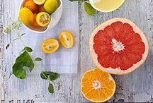 Frutos y Vegetales