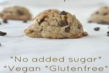 Gluten free sweet treats / Delicious gluten free cakes and treats