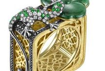 RINGS YOU CAN NEVER FORGET / Please, not more than 5 pins per day!