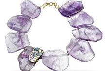 amethyst jewels / Please, not more than 5 pins per day!