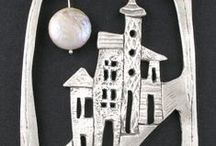 JEWELRY ART / Please, not more than 6 pins per day!