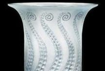 LALIQUE TREASURES-GLASS