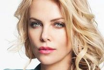 Charlize Theron / Charlize Theron [ born: August 7, 1975 in Benoni, Gauteng, South Africa  is a South African and American actress, producer and fashion model.