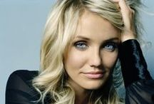 Cameron Diaz / Cameron Diaz [ born: Cameron Michelle Diaz on August 30, 1972 in San Diego, California ] is an American actress and former model.
