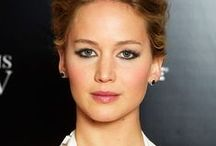 Jennifer Lawrence / Birth Name:  Jennifer Shrader Lawrence is an American actress. , born 15 August 1990