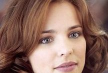 "Rachel Mcadams / Rachel Anne McAdams is a Canadian actress. Her breakout role was for portraying the ""Queen Bee"" Regina George in the 2004 hit film Mean Girls.  Born 17 November 1978"