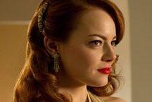 "Emma Stone / Birth Name: Emily Jean Stone  born 6 November 1988 Emily Jean ""Emma"" Stone is an American actress."