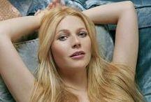 Gwyneth Paltrow / born Gwyneth Kate Paltrow; September 27, 1972)is an American actress.