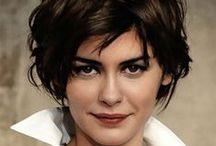 Audrey Tautou / Audrey Justine Tautou  born 9 August 1976 Born and residing in:  France