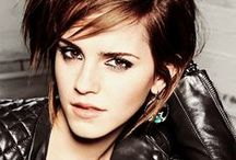 Emma Watson / Emma Charlotte Duerre Watson (born 15 April 1990 in Paris) is an English actress, model, and activist