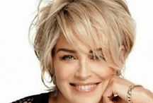 sharon stone /  Sharon Stone [ born: Sharon Yvonne Stone on March 10, 1958 in Meadville, Pennsylvania ] is an American actress,