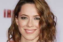 Rebecca Hall /  Rebecca Maria Hall is an English actress