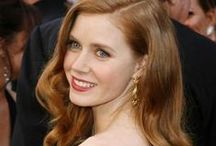 Amy Adams / Birth Name: Amy Lou Adams born 20 August 1974  Amy Adams [ born: Amy Lou Adams on August 20, 1974 in Vicenza, Veneto, Italy ] is a two-time Academy Award-nominated actress