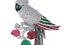 RUBIES & EMERALDS / Please, not more than 5 pins per day!