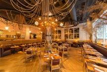 NYC Restaurants and Markets We Love