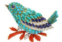 TURQUOISE & CORAL JEWELLERY
