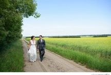 Rustic and Country Weddings