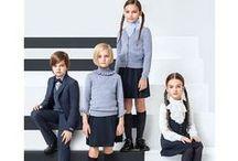Школьная мода 2016 / Новая коллекция школьной формы от российского бренда Silver Spoon!  http://www.sv-spoon.ru/school