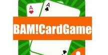 iBAM!CardGame / Our online trick-taking card game for players  #plocomiBAMCardGame