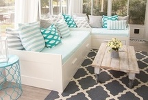 Rooms to Inspire / Decoration inspiration!
