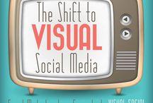 Social Media & Digital / by Renschi Marais