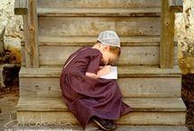 Amish Love / by Melinda Gallegos