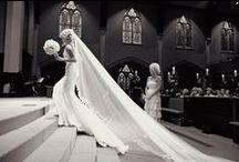 White wedding <3