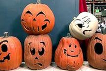 DISNEY HALLOWEEN / Disney fans want to express themselves with Disney Halloween celebrations, too! Pinterest and the internet are great sources for Disney-themed Halloween parties, crafts, movies, food and costume ideas! http://treasuresbrenda.hubpages.com/hub/disney-halloween