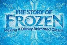DISNEY FROZEN / Disney's Frozen movie is hugely with the critics and the  ordinary movie goers like you and I. It is actually the highest grossing Disney movie to date, much loved by girls and women and even some guys.  Frozen is an Academy Award winning film, taking home Oscars for the best animated film and for original song. On this Pinterest board, we celebrate all things to do with Frozen, Elsa and Anna and a host of great Frozen gift ideas. http://treasuresbrenda.hubpages.com/hub/Frozen-Gift-Ideas