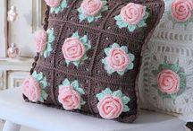 Yastık modelleri / Pillows