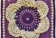 Tığ işi / Crochet - 1