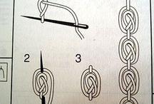 Dikiş&Nakış&Etamin/Embroidery&Cross stitch