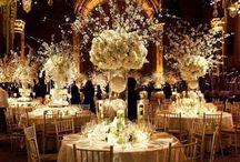 Düğün buketleri & Süsler