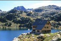 Rutas por España / Lugares accesibles y paisajes increíbles que todo el mundo debería ver una vez en la vida.