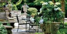 Garden...Gardino...Ogród...