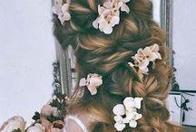 Hairstyles...Fryzury