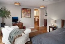 Strite + bedrooms / Here are some of the bedrooms we have remodeled in Boise, Idaho.