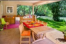 Strite + outdoor spaces / Patios - Exteriors -Additions - Remodels - Outdoor Kitchens